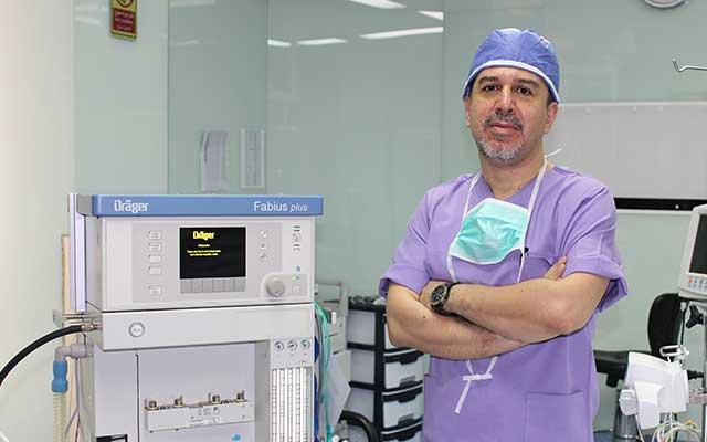 آقای دکتر مرتضی محمدی