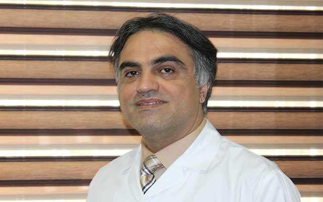 آقای دكتر ناصر وافی منشادی