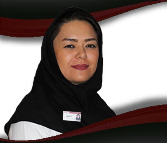 خانم مهندس مريم آل هاشمی