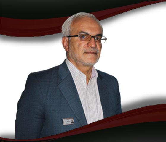آقای محسن آزادی