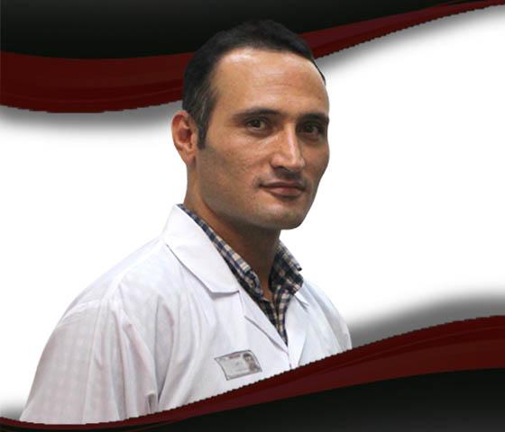 آقای علی اصغر منادی