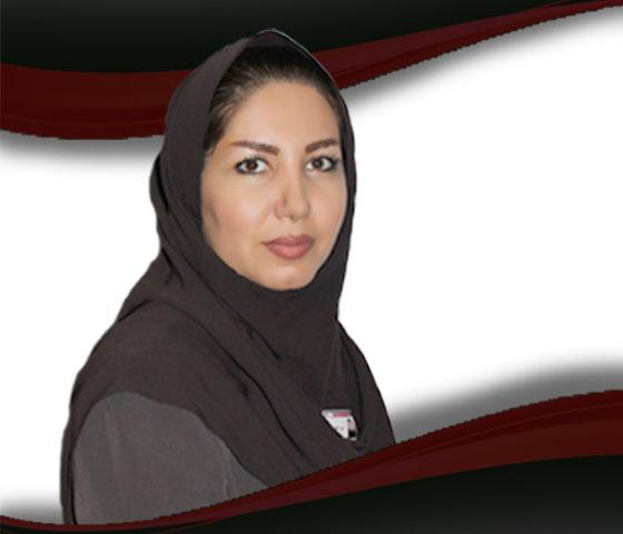 خانم ساناز صوفی