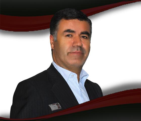 آقای حسين گلستانی