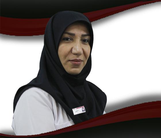 خانم زهرا رجبی