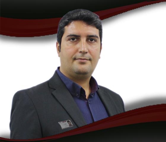 آقای محمدرضا اقبالی