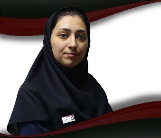 خانم نوشین کرمانی