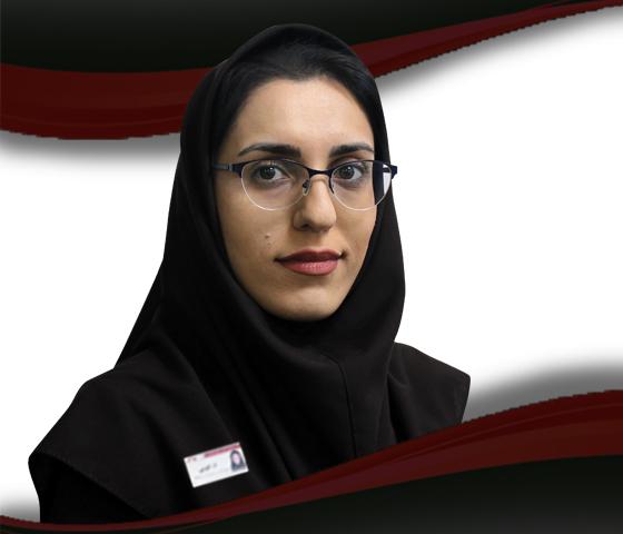 خانم فائزه محمودی
