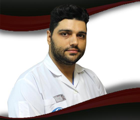 آقای فرزین شیخی
