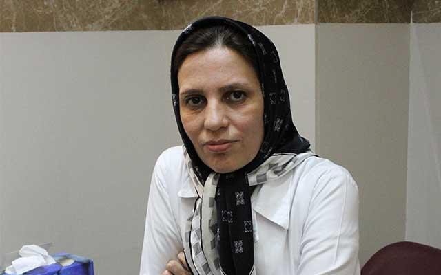 الدكتورة پريسا فلاح