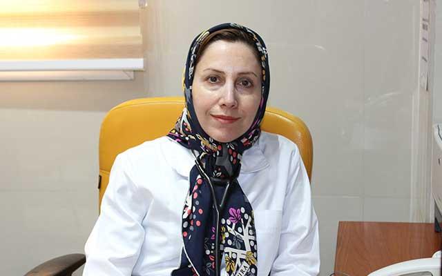 الدكتورة شيوا جليل زاده ازهري