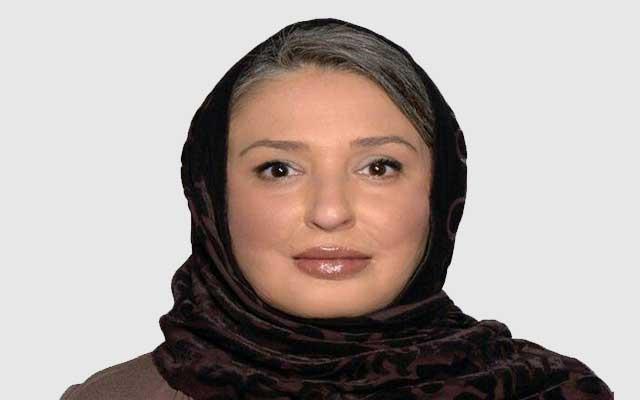 الدكتورة غيتا غياثي