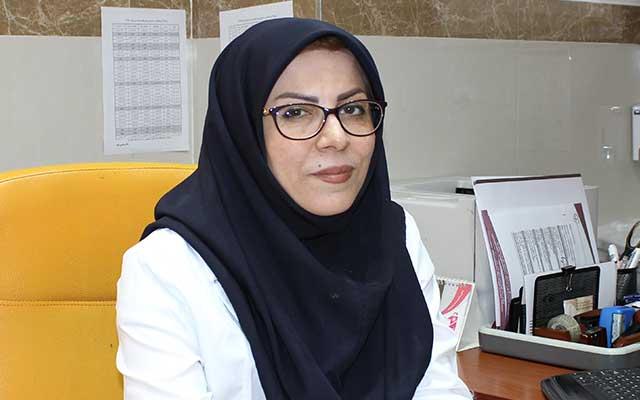 الدكتورة عصمت منشي زاده