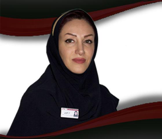 السيدة منصوره اَبويي