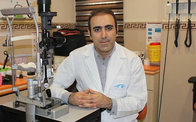 الدكتور حسين حسن بور