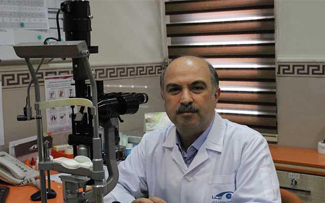 Prof. Alireza Baradaran rafiei