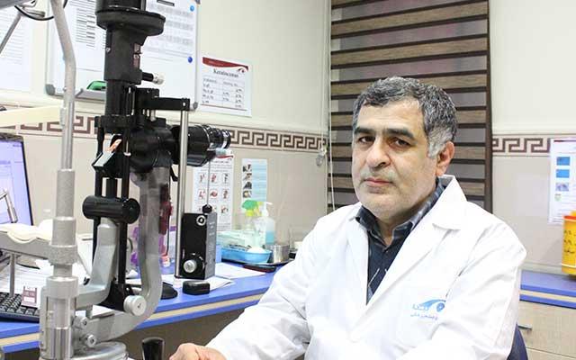 Dr.Mohammad Hosein Fattahzadeh