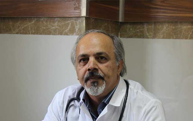 Dr. Jalal Garshasb Zade