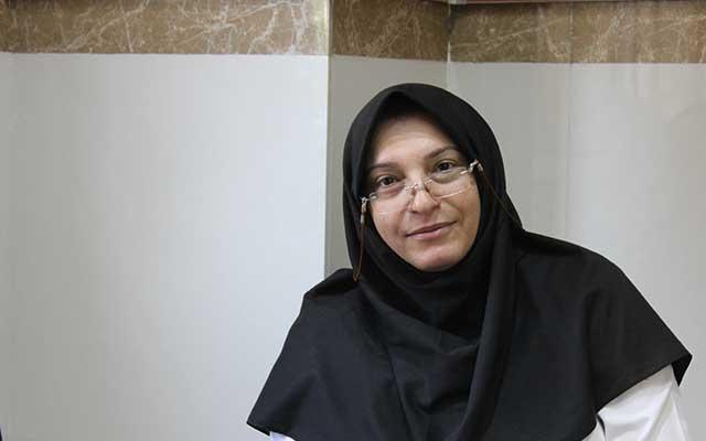 Dr.Dina Goldarbar