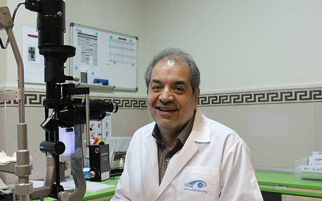 Dr.Mohsen Kazemi Moghaddam