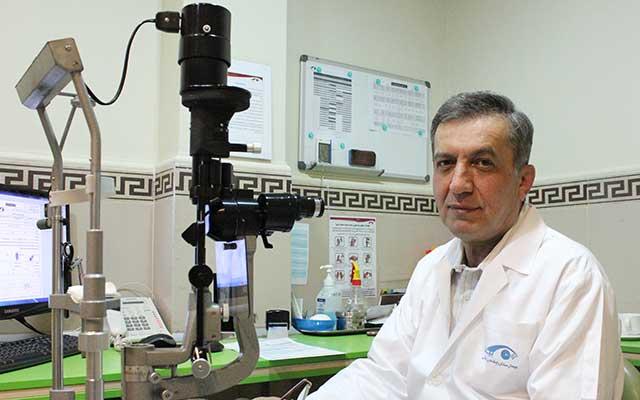 Dr.Mehdi Naghedi Baradaran