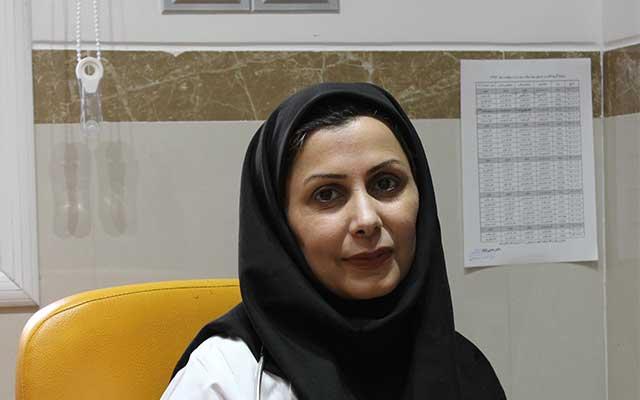 Dr. Mitra Salamat