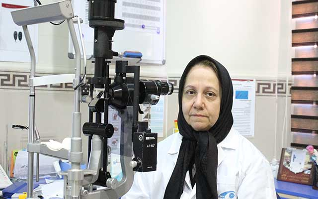 Dr. Sedigheh Chinichian