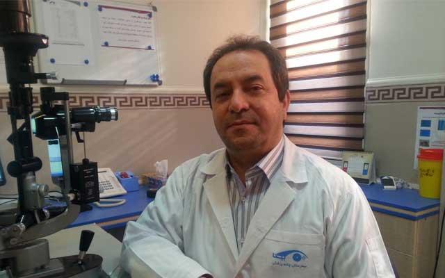 Prof. Khosrow Jadidi