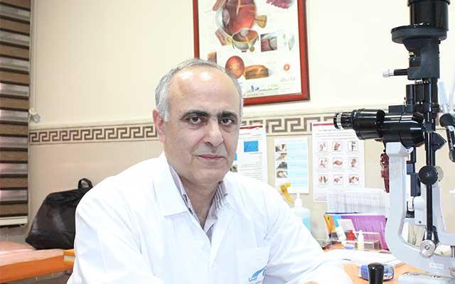 Dr. Ekhtiyar Shiarkar