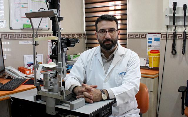 Dr. Farzad Farzbod