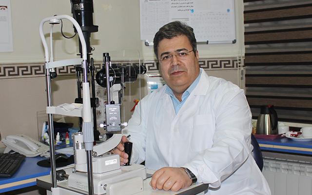 Dr. Afshin Hemmat Pour