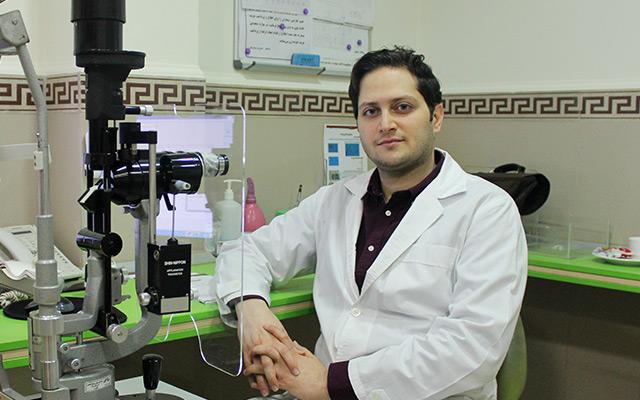 Dr. Mostafa Mafi