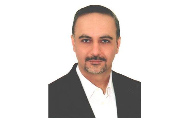 Dr.Babak Mostafa Zadeh