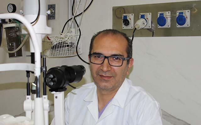 Dr. Asgari Rezanezhad Amirdehi