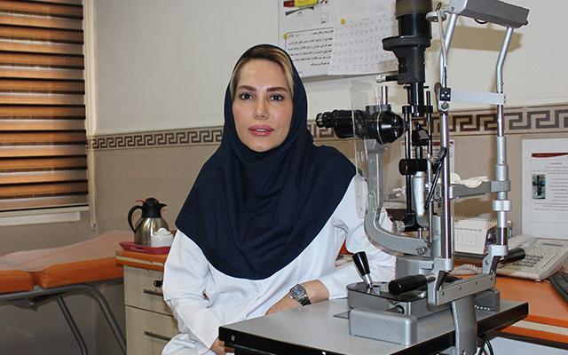 Dr. Maryam Vazirnia